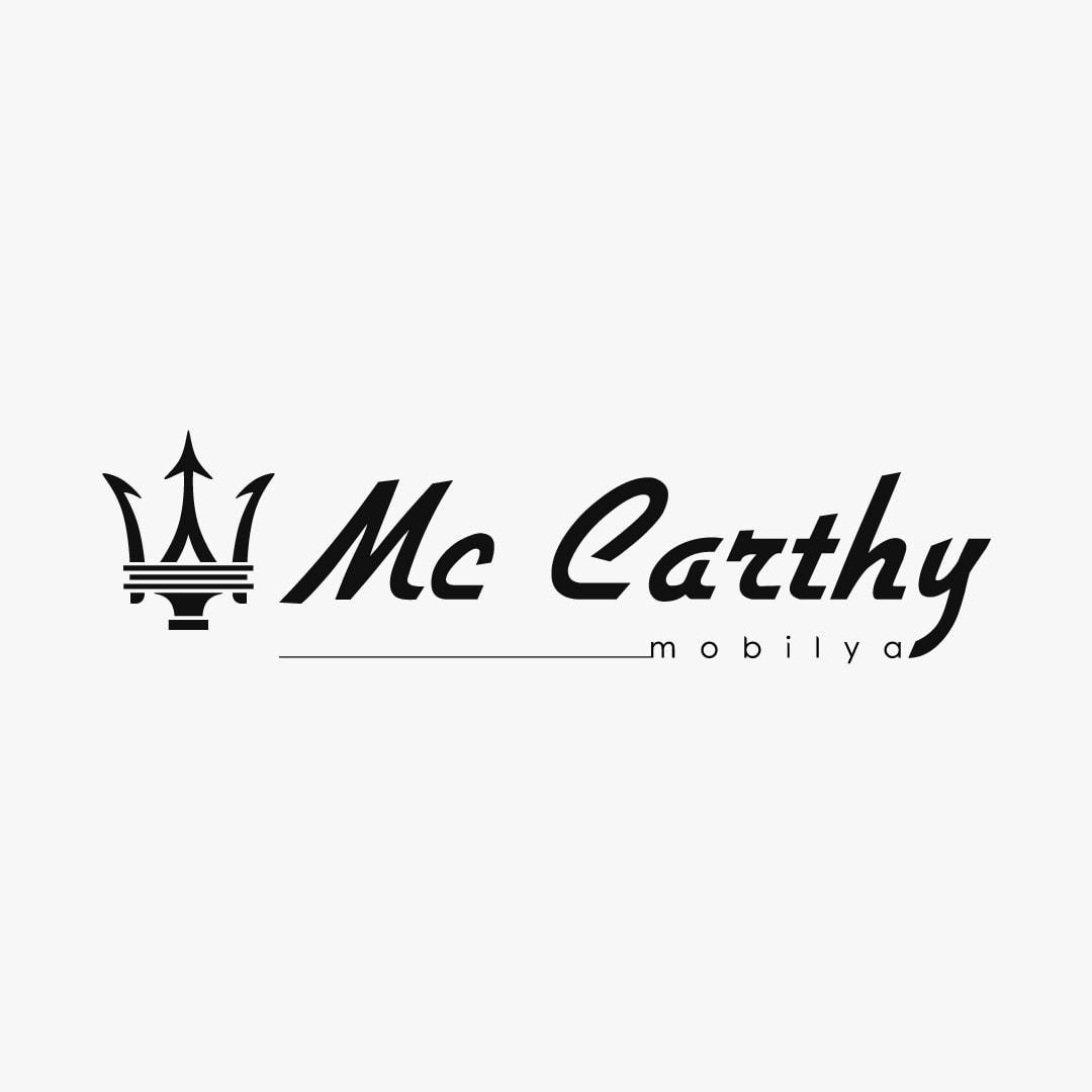 Mccarthy Mobilya Google Ads reklamları