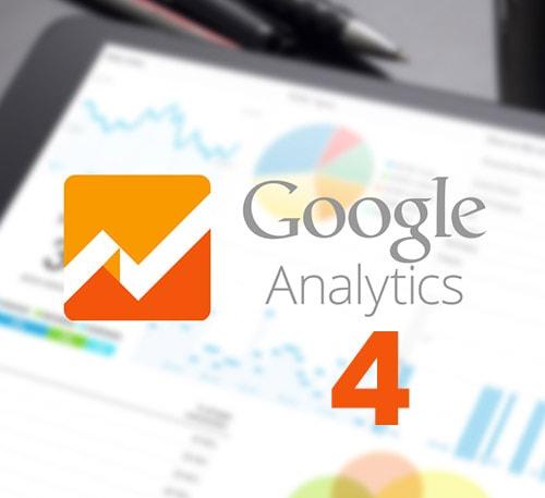 Google Analytics 4, GA4